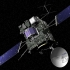 Sonda spațială Rosetta, ultimul pas spre cometa 67P/Ciuriumov-Gherasimenko