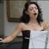 """La 35 de ani - Soprana Roxana Bageac își serbează ziua în """"Corul îngerilor"""""""