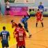 Au fost suspendate şi toate competiţiile de handbal în România