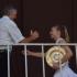 Simona Halep şi-a înrămat racheta de la Wimbledon