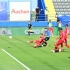 Chindia s-a impus în manşa tur a barajului de menţinere/promovare în Liga 1