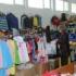 Mărfurile confiscate susţin shopping-ul de criză