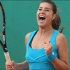 Sorana Cîrstea s-a calificat în turul doi al turneului de la Madrid