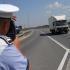 Un şofer a fost depistat conducând cu 255 km/h pe A3