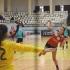 Victorie la limită pentru handbalistele de la CSU Neptun