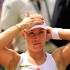 Angelique Kerber a fost eliminată din primul tur al turneului de la Roland Garros