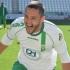 Prestația lui Florin Andone din meciul cu Mallorca, lăudată de jurnaliști