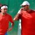 Mergea şi Tecău, eliminaţi în semifinale la turneul de la Washington