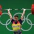 Halterofilul Gabriel Sîncrăian, prins dopat la Jocurile Olimpice de la Rio