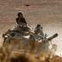 Turcia bombardează miliţiile kurde din nordul Siriei