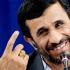 Fostul președinte iranian Mahmoud Ahmadinejad i-a scris lui Donald Trump