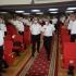 Vizita de lucru în România a comandantului Comandamentului Maritim Aliat