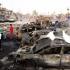 Zeci de morți și răniți într-un dublu atentat comis în Irak