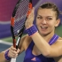 Simona Halep s-a calificat în optimile turneului de la Madrid