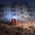Explozie puternică în China. O clădire s-a prăbușit parțial