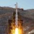 Satelitul lansat de Coreea de Nord pare că nu funcționează corect