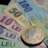 Euro atinge un nou maxim istoric şi se apropie de 4,82 lei