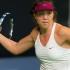 Patricia Țig a fost eliminată în sferturi la turneul de la Madrid