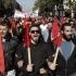 Grevă generală în Grecia, în semn de protest față de măsurile de austeritate