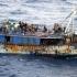 O sută de migranţi au murit în largul coastelor Libiei în urma scufundării unui vas
