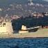 """""""Vaporul militar rusesc, de vină pentru coliziunea din Marea Neagră"""""""