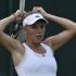 Daneza Caroline Wozniacki s-a calificat în turul doi la Dubai