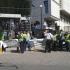 Protest în fața Tribunalului Constanța!