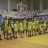 BC Athletic a depăşit suta la Brăila