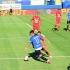 Fotbalişti testaţi pozitiv la SARS-CoV-2 la Craiova şi Târgovişte