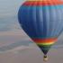 Cel puțin 16 morți, după ce un balon cu aer cald a luat foc și s-a prăbușit