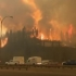 Zeci de mii de persoane sunt sinistrate în urma incendiilor de pădure din Canada