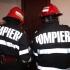 Pompierii intervin la o deblocare de ușă pe strada Zmeurei