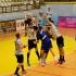 HC Dobrogea Sud, învingătoare şi în returul cu HC Victor
