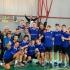 Juniorii II şi III de la CSȘ Medgidia, în Grupele Valoare ale CN de handbal