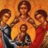 8 noiembrie - Soborul Arhanghelilor Mihail, Gavriil şi Rafail