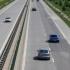 Vezi cum e traficul în România!Nu e soare, dar pe drumuri este tocmai bine!