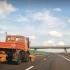 Atenție șoferi! Se execută lucrări pe autostrada A2