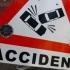 Cetățeni britanici implicați într-un accident rutier în România. Un mort și trei răniți grav