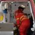 Opt persoane au murit, iar una, rănită grav; a fost activat planul roşu de intervenţie