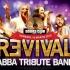 ABBA - Tribute Band from U.K., în Constanța