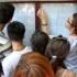 Numărul absolvenților de bacalaureat s-a redus la jumătate în opt ani