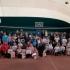 Academia de Volei Tomis Constanţa a organizat Cupa Centenarului la minivolei
