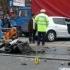 Accident îngrozitor, cu șapte persoane rănite