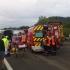 Cel puțin șase adolescenți au murit în urma unui accident în vestul Franței