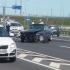 Coliziune violentă în trafic! Trei persoane rănite!