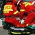 Echipaj SMURD trimis în Bulgaria! Patru români răniți într-un accident!