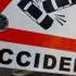Accident rutier DE PROPORȚII, în Medgidia! Mai multe mașini și victime