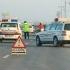 Accident cu trei victime, pe DN1