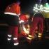 Accident rutier grav, între un autoturism și o căruță, în județul Constanța
