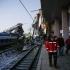 Nouă morţi şi peste 47 de răniţi, după ce două trenuri s-au ciocnit la Ankara